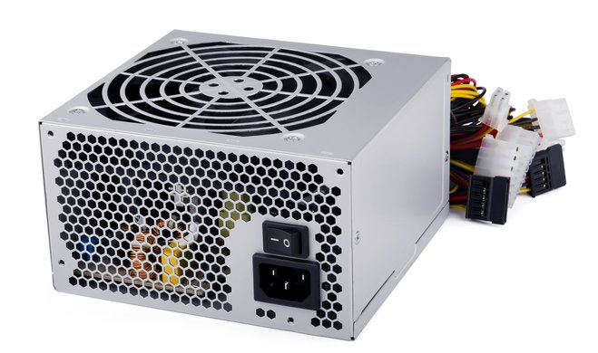 Plain but important: The PSU