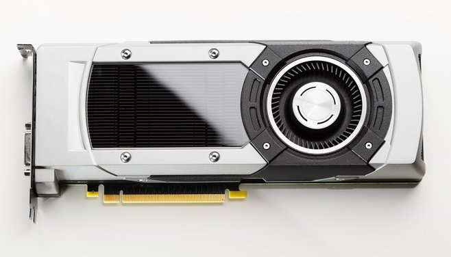 Pure power: GPU is the new CPU