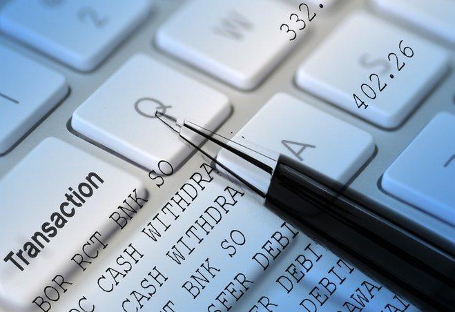Online Banking steht oftmals im Zentrum krimineller Aktivitäten