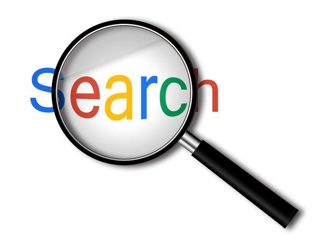 Google - Fluch und Segen