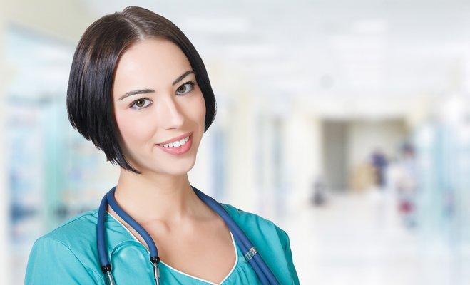 Ein Arzt aus Fleisch und Blut - die bessere Alternative
