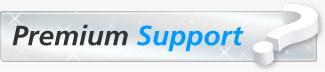 Premium Support Image