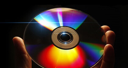Screenshot: Brand DVD en Blu-ray schijven