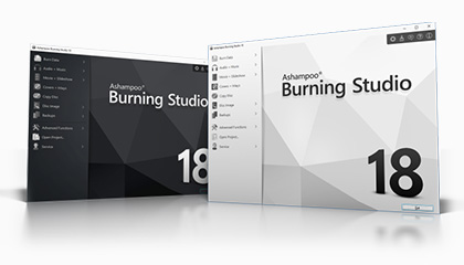 Ashampoo Burning Studio Final (Pro Version 18.0.6)