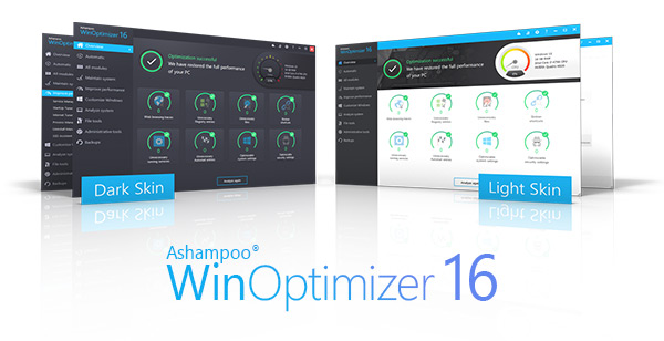 Screenshot WinOptimizer Power