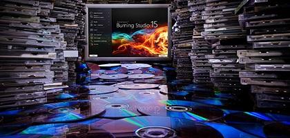 bs15 box nk 1 - Ashampoo Burning Studio 15 ( 5 Hediye Lisans ) ( Sona Erdi )