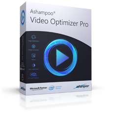 Ashampoo® Video Optimizer Pro