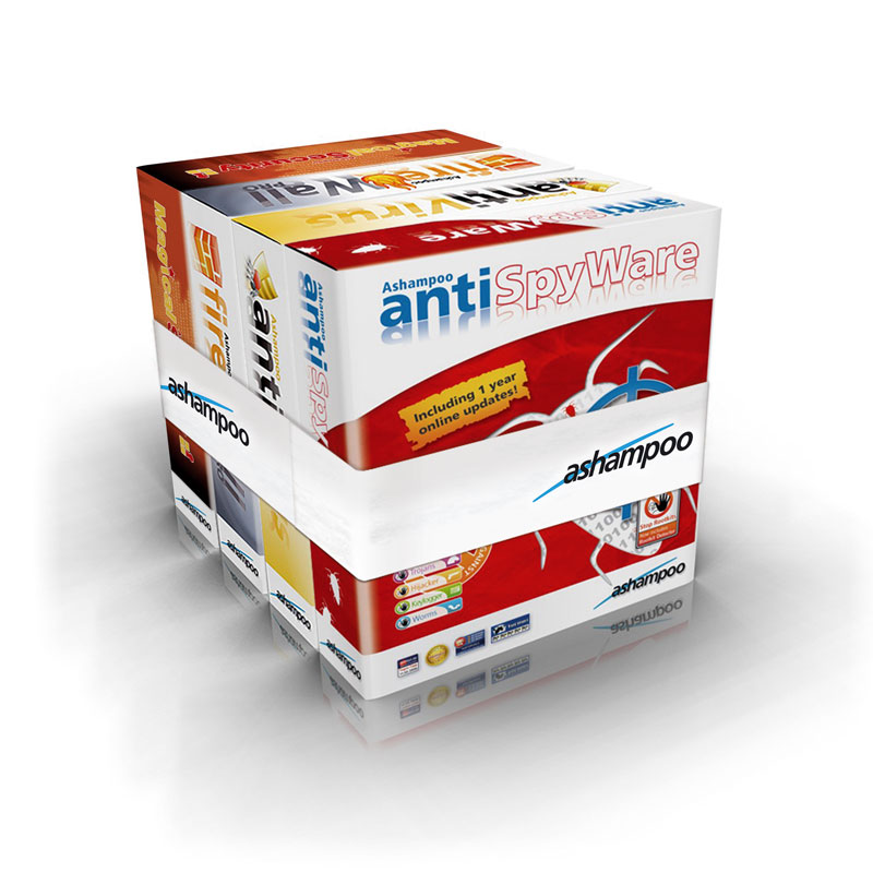 Ashampoo Security Pack