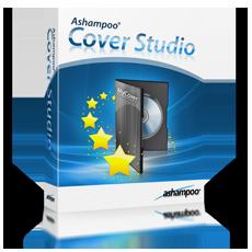 Ashampoo® Cover Studio