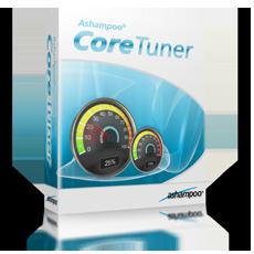 Ashampoo® Core Tuner