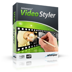 Ashampoo® Video Styler