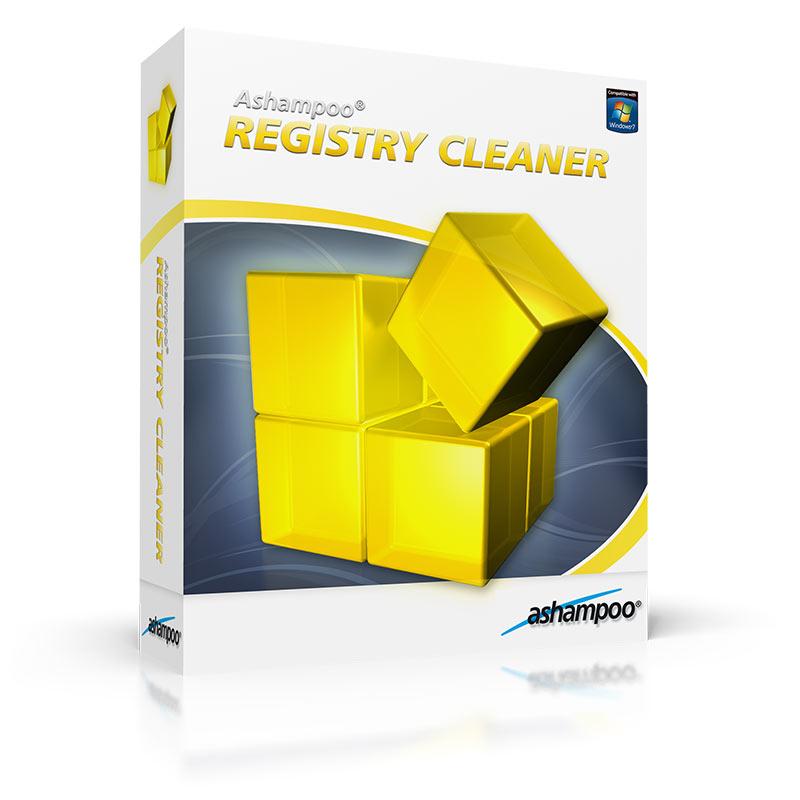 �� ����� �� ��� ����� ��� ����� �� Ashampoo Registry Cleaner v1.00
