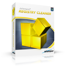 Ashampoo® Registry Cleaner