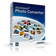 Ashampoo® Photo Converter