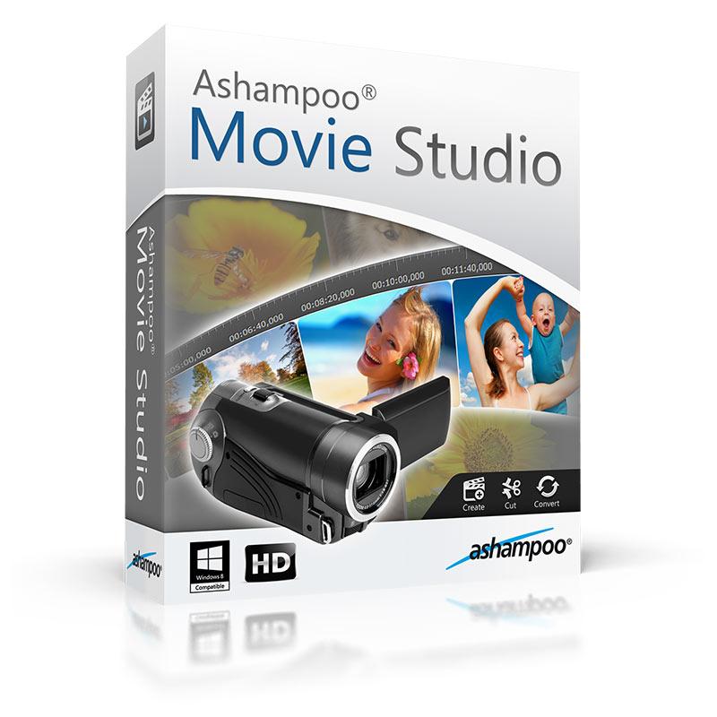 Download ashampoo burning studio for free (Windows)
