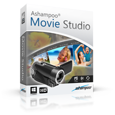 Ashampoo® Movie Studio