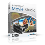 Ashampoo Movie Studio 1.0.4.4 Full Version