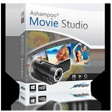 Ashampoo® Movie Studio