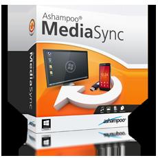 Ashampoo® Media Sync
