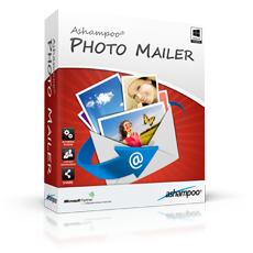 Ashampoo® Photo Mailer