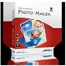 Ashampoo® Photo Mailer