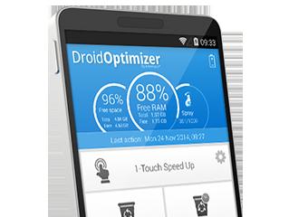 Ashampoo® Droid Optimizer