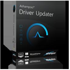 Ashampoo® Driver Updater