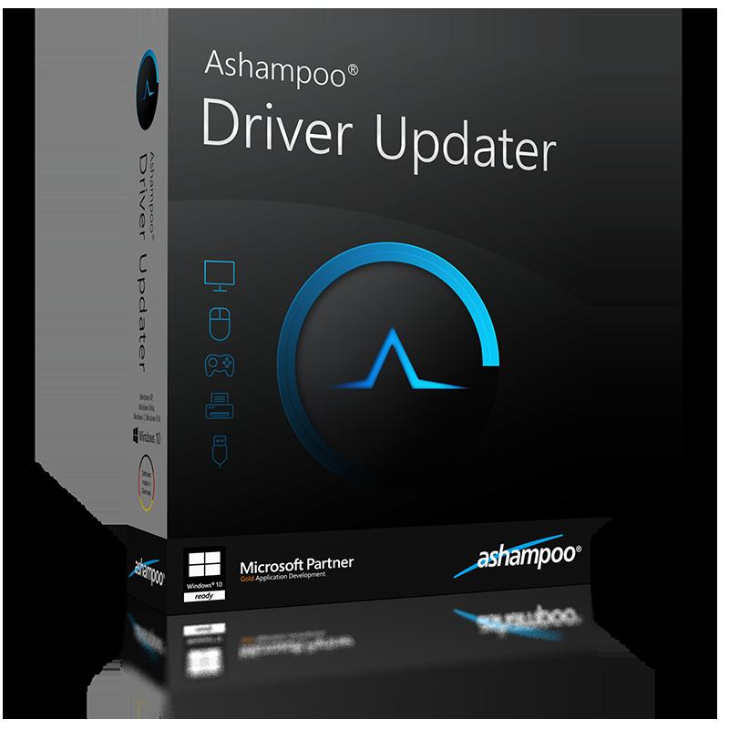 Ashampoo Driver Updater,Ashampoo Driver Updater indir