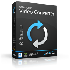 Ashampoo® Video Converter
