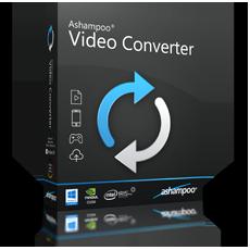Ashampoo® Video Converter