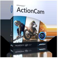 Ashampoo® ActionCam