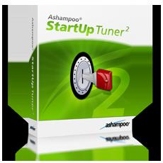 Ashampoo® StartUp Tuner 2