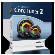 Ashampoo® Core Tuner 2