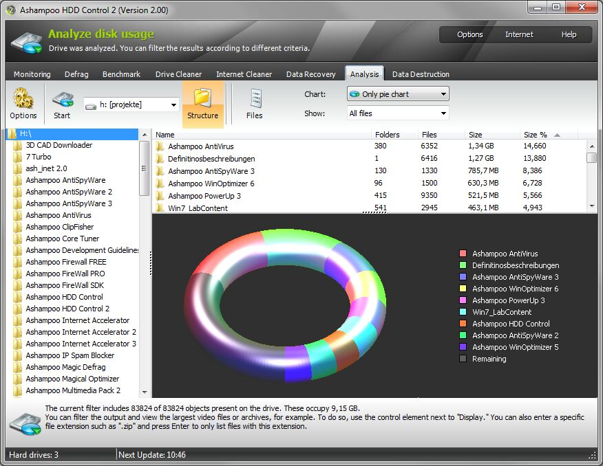 optimize, disk cleaner, defragmentation, performance, hdd, hard drive, health, monitoring, smart, s,m,a,r,t, issue, solution