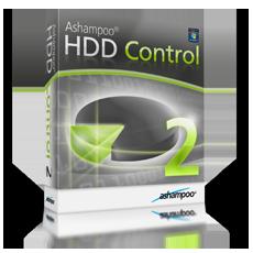 Ashampoo® HDD Control 2