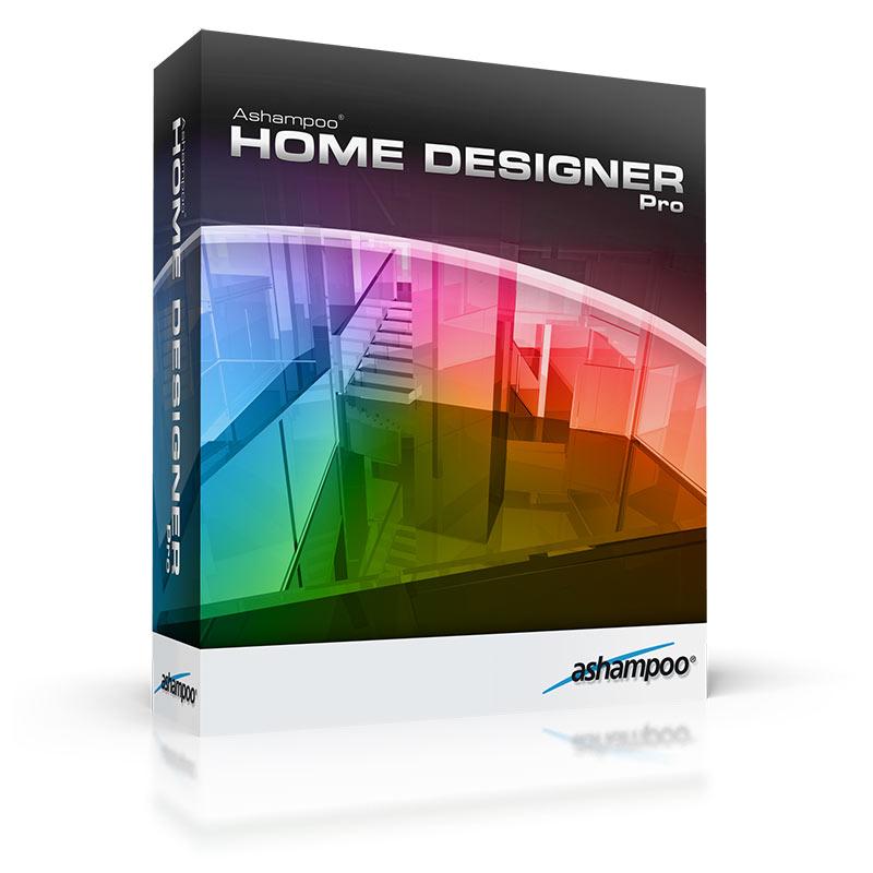 Attractive Ashampoo Home Designer Pro ...