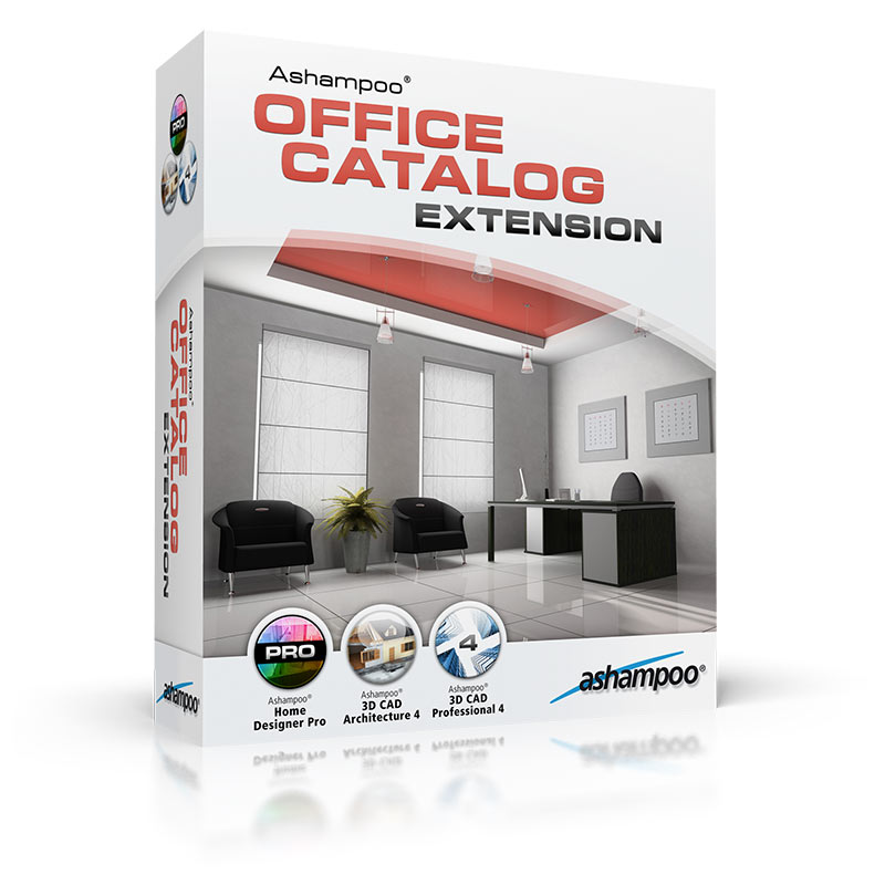 Home Design 3d Pc Crack: Ashampoo® Office Catalog Extension
