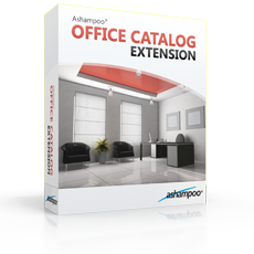Ashampoo® Office Catalog Extension