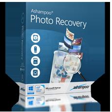 Ashampoo® Photo Recovery