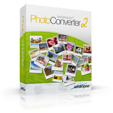 Ashampoo® Photo Converter 2