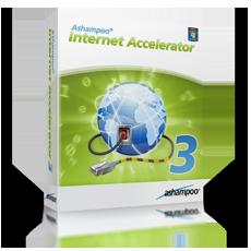 Ashampoo® Internet Accelerator 3