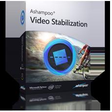 Ashampoo® Video Stabilization