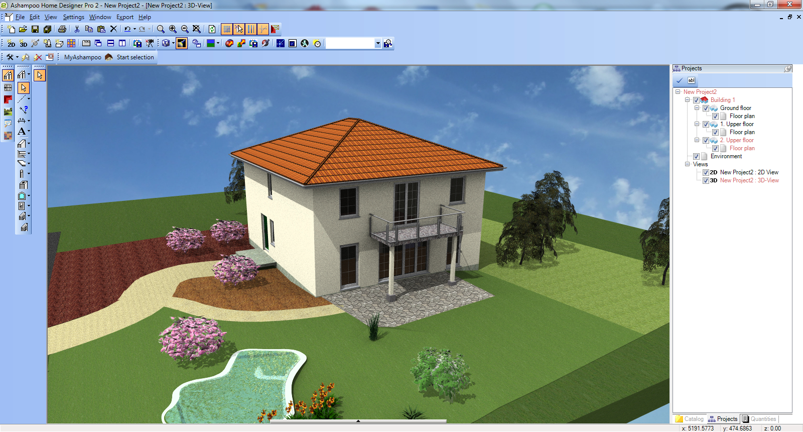 "Home Designer Pro - 规划、设计你的梦想家园丨""反""斗限免"