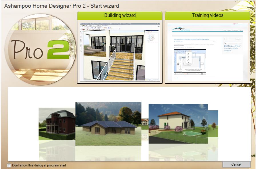 Ashampoo home designer pro 2 0 0 only softexia - Home designer pro ...