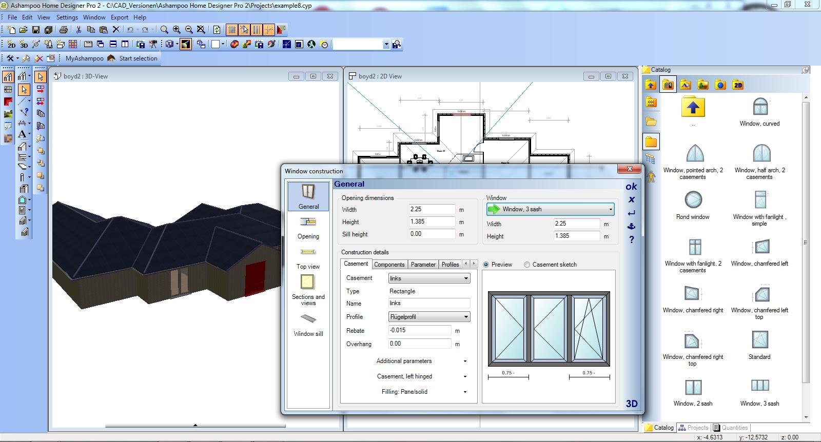 Https Www Ashampoo Com En Usd Pdf 0267 Cad Software Ashampoo Home Designer Pro 2