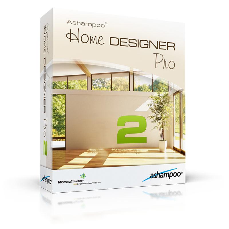 ashampoo home designer pro 2 przegl d. Black Bedroom Furniture Sets. Home Design Ideas