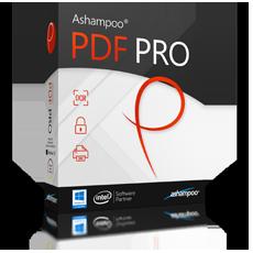 Ashampoo® PDF Pro