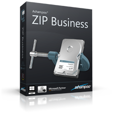 Ashampoo® ZIP Business