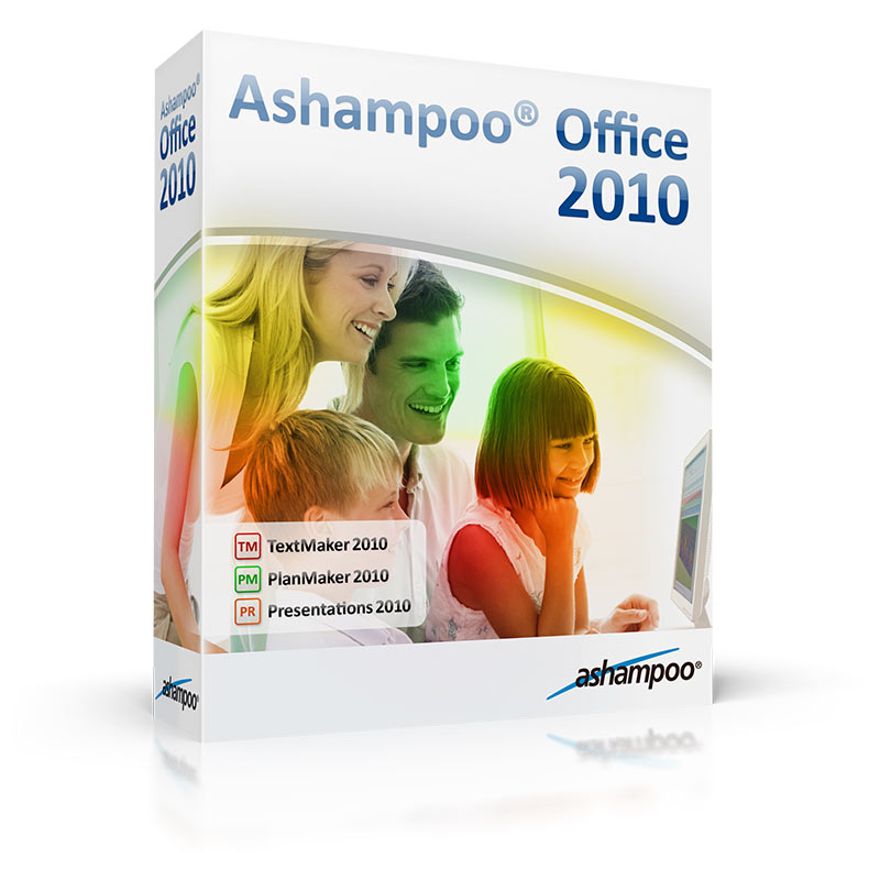 Ashampoo 174 Office 2010 Overview
