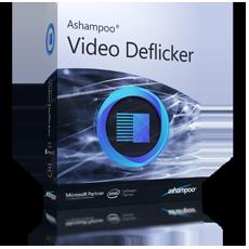 Ashampoo® Video Deflicker